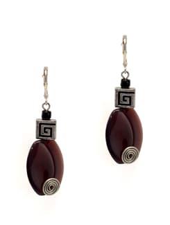 Stone Earrings - Eesha Zaveri; Jewellery By Design