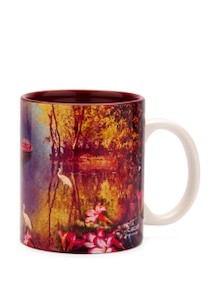 Dream Utopia Coffee Mug - India Circus