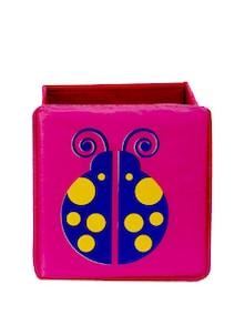Lady Bug Storage Box(Small) - Uberlyfe