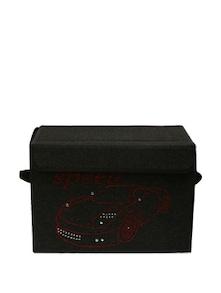 Kids Storage Box With Car Graphic (Medium) - Uberlyfe
