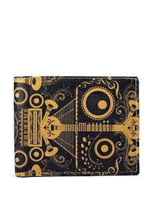 Impressions Of Music Wallet - Mad(e) In India