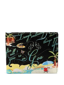 Go Goa Trendy Wallet - Mad(e) In India