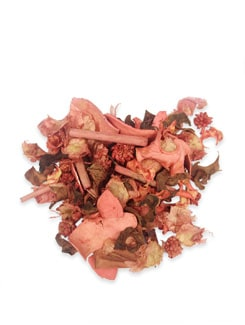Strawberry And Peach Potpourri - SOULFLOWER