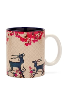 Magnificent Palace Coffee Mug - India Circus