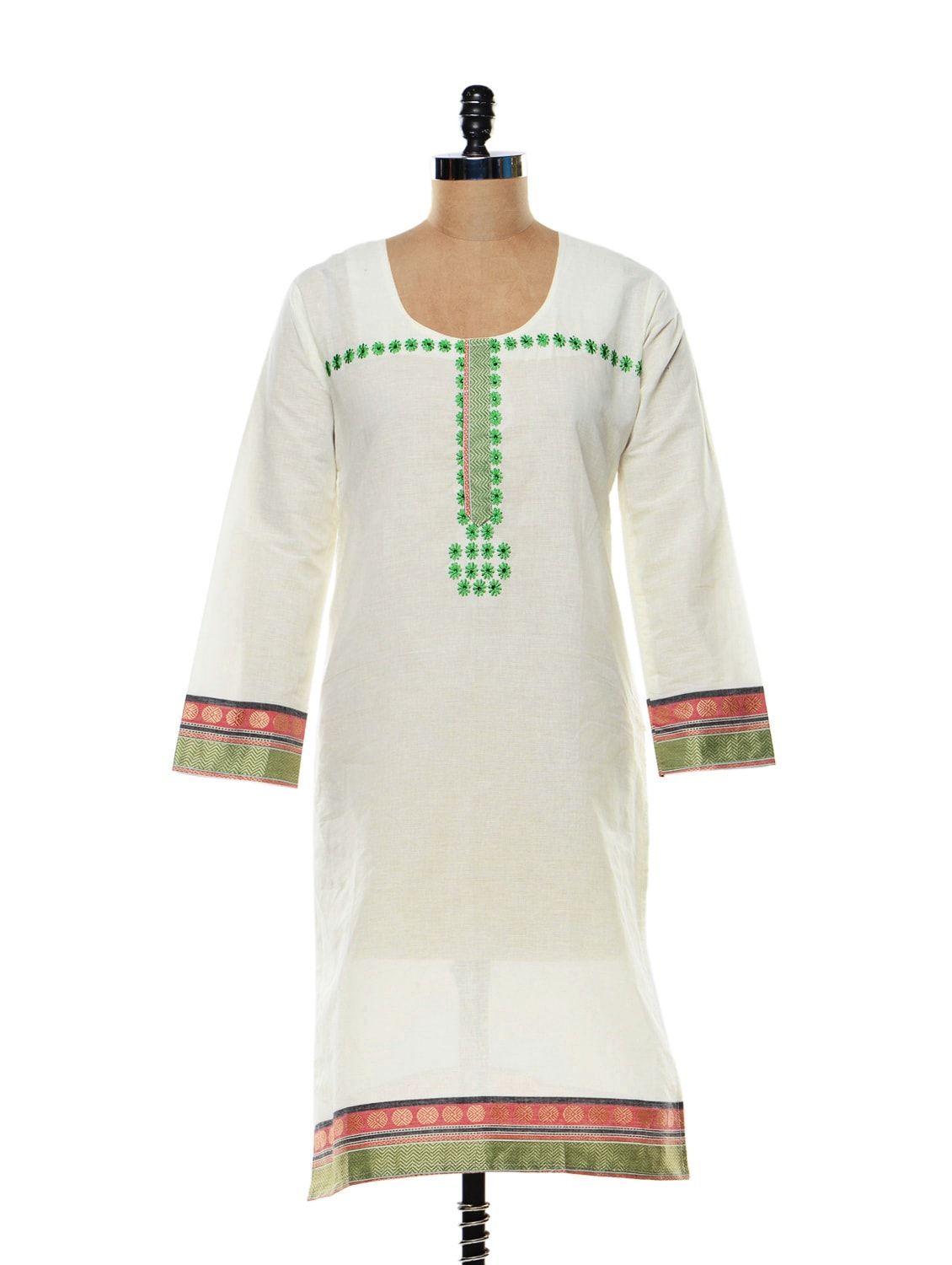 1981384fbd71 Buy Ethnic Cotton Kurti for Women from Zara Deals for ₹749 at 0% off