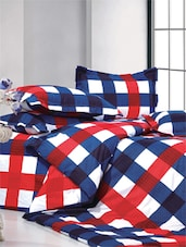 Fun With Checks Bed Linen - Story @ Home