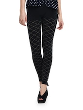 Criss Cross Seamless Leggings - TSG Breeze Treat