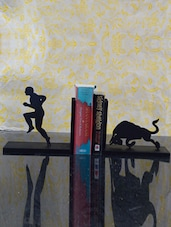 Quirky Book Holder - ECraftIndia