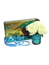 Chocolates Birthday Combo Gift Set - Gifts By Meeta
