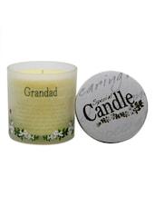 My Grandma Candle - Gifts By Meeta