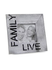 Family Live Photo Frame - Gifts By Meeta