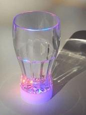 Led Soda Glass - Cool Trends