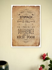 Euripides Quote For Restaurants And Food Courts Poster - Lab No. 4 - The Quotography Department