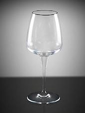Aurum White Wine Glass Set Of Six - Bormioli Rocco