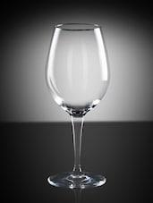 Premium Stemware Glass Set Of 6  270 Ml - Bormioli Rocco