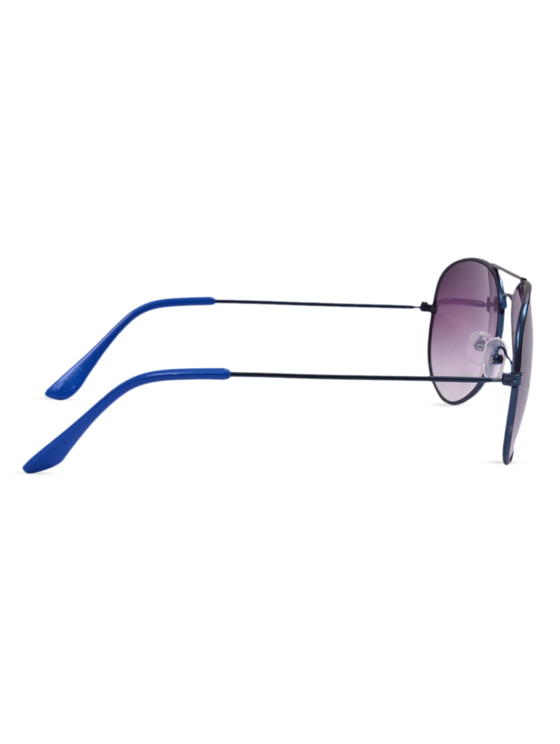 3dea3b956c Buy Purple Lens With Blue Frame by Gypsy Sun - Online shopping for  Sunglasses in India