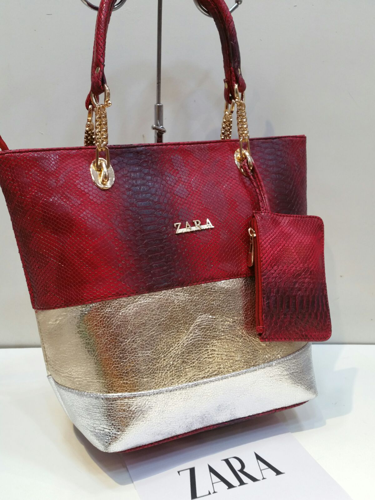 Zara Bags By Sara S Collection Online Ping For Handbags In India 9540455