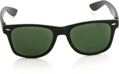 f00171dcf07 Buy Sigma Black Wayfarer Sunglasses by Gifts And Lifestyle - Online  shopping for Sunglasses in India