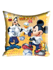 Disney Mickey And Friends Cushion Cover - Disney