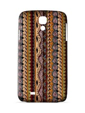 Saree Border Printed  Mobile Case -GalaxyS4 - Case Me Up
