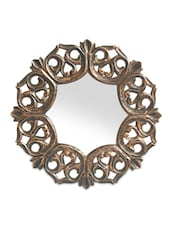 Fine Carved Mirror - Inspired Livingg