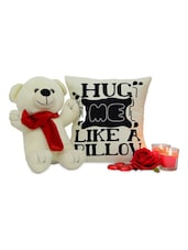 Sweet Surprise For Valentine - Gifts By Meeta