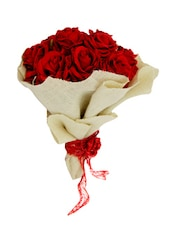 Say It With Roses Flower Arrangement - Gifts By Meeta