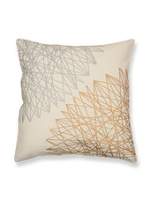 Multi Cotton Set Of 5 Cushion Covers - By